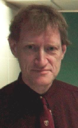 Photo of Robert Biddle